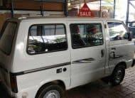 Maruti Suzuki Omni LPG STD