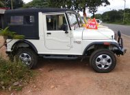 Mahindra Thar CRDe 4WD BS IV