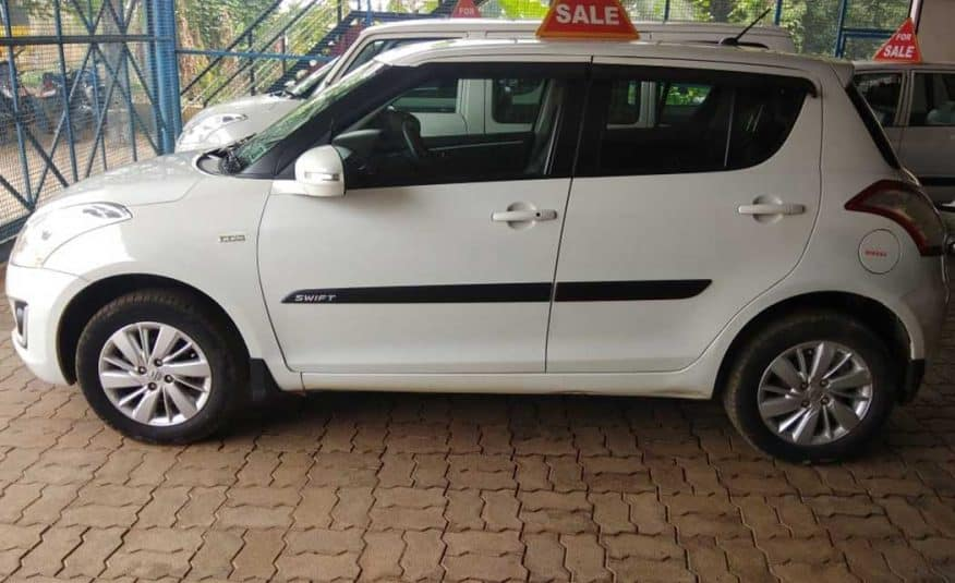 Maruti Suzuki Swift ZDi BS4