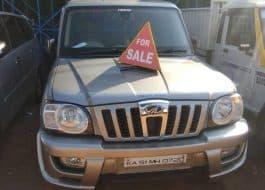 Mahindra Scorpio Getaway 4WD